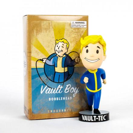 Фигурка Vault Boy - Выносливость