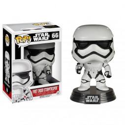 Фигурка Funko POP First order stormtrooper 66