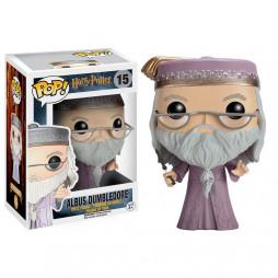 Фигурка Funko POP Albus Dumbledore 15