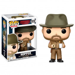 Фигурка Funko POP Hopper 512