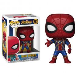 Фигурка FUNKO POP! Iron spider 287