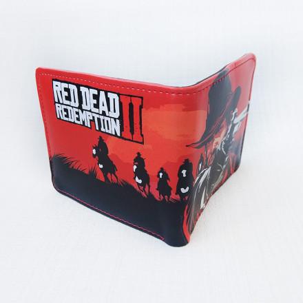 Кошелек Red Deadredempion II #2